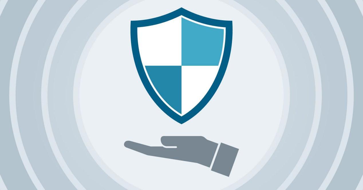Novedad de Windows Defender