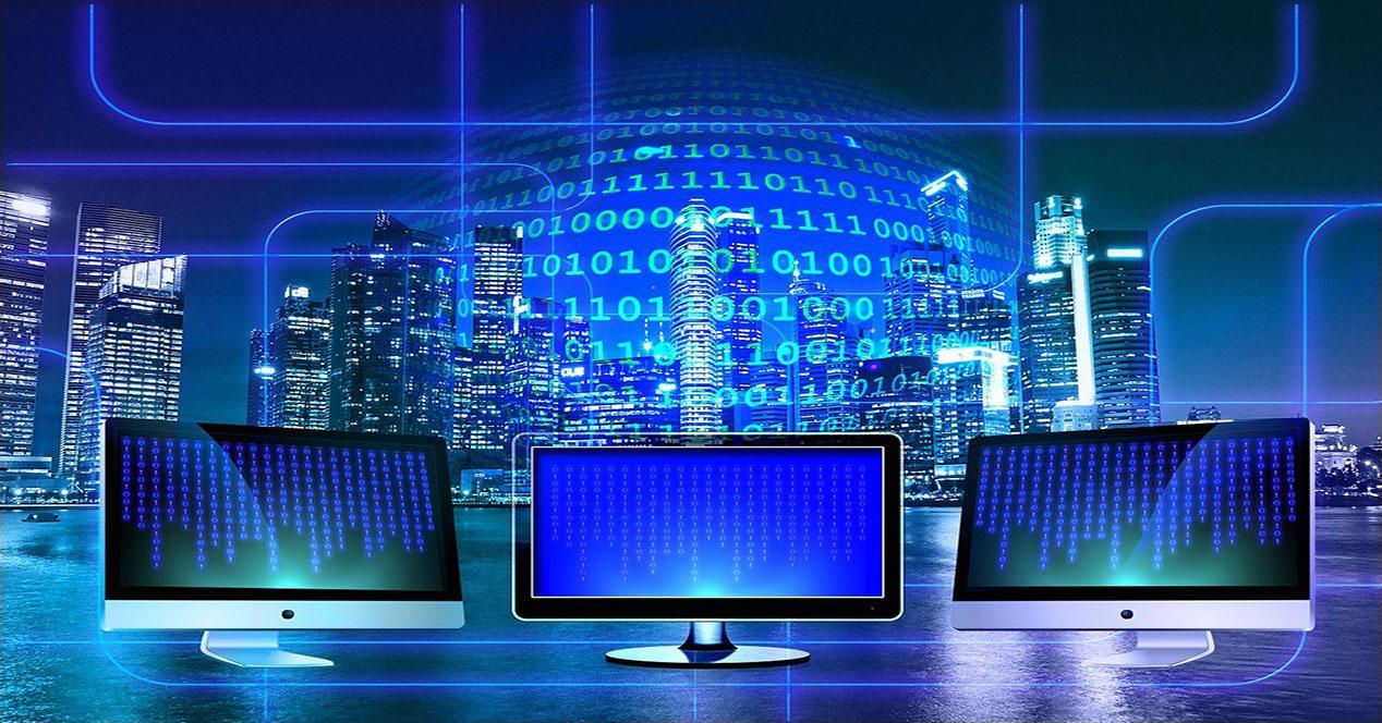 seguridad del ISP