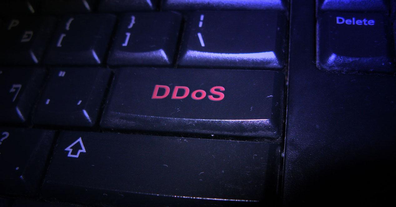 Ataques DDoS más inteligentes