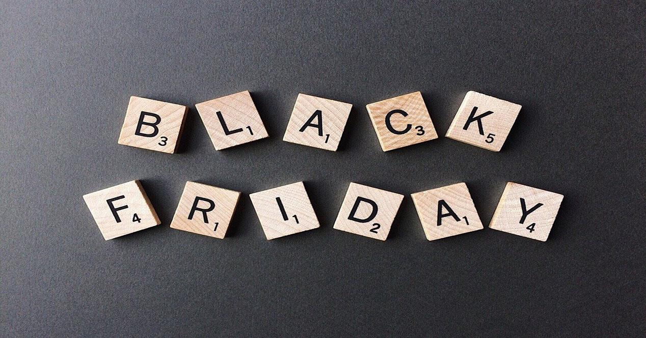 estafas que puedes sufrir en el Black Friday