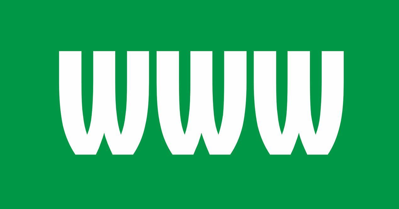 Tiempo de caducidad de un dominio web