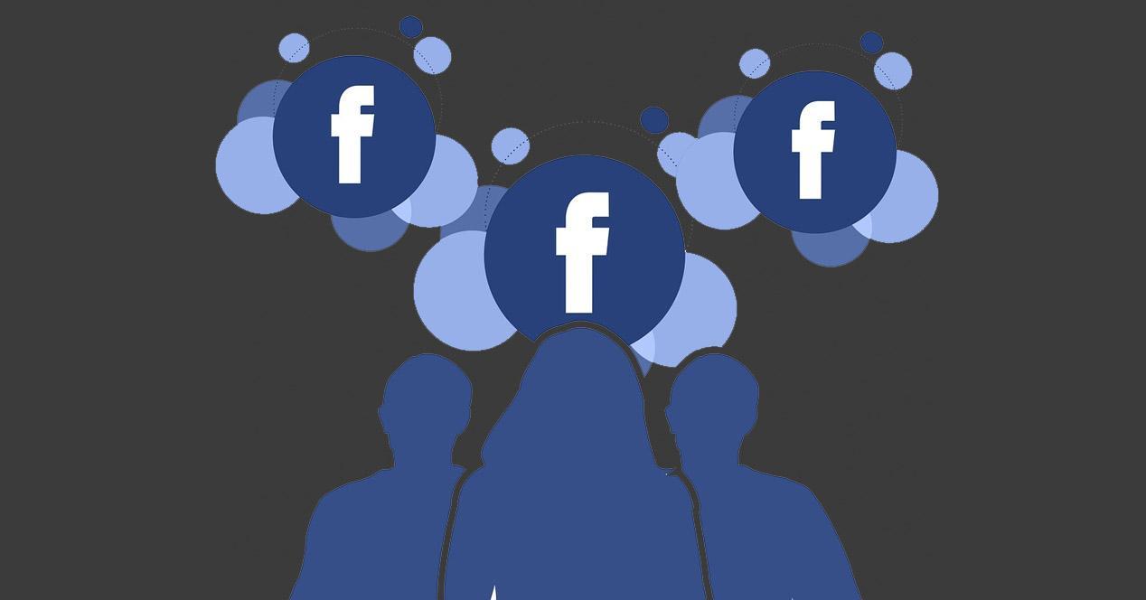 Enlaces de vista previa de Facebook