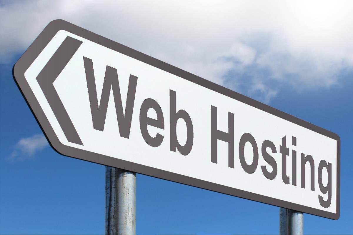 Espacio de transferencia en hosting