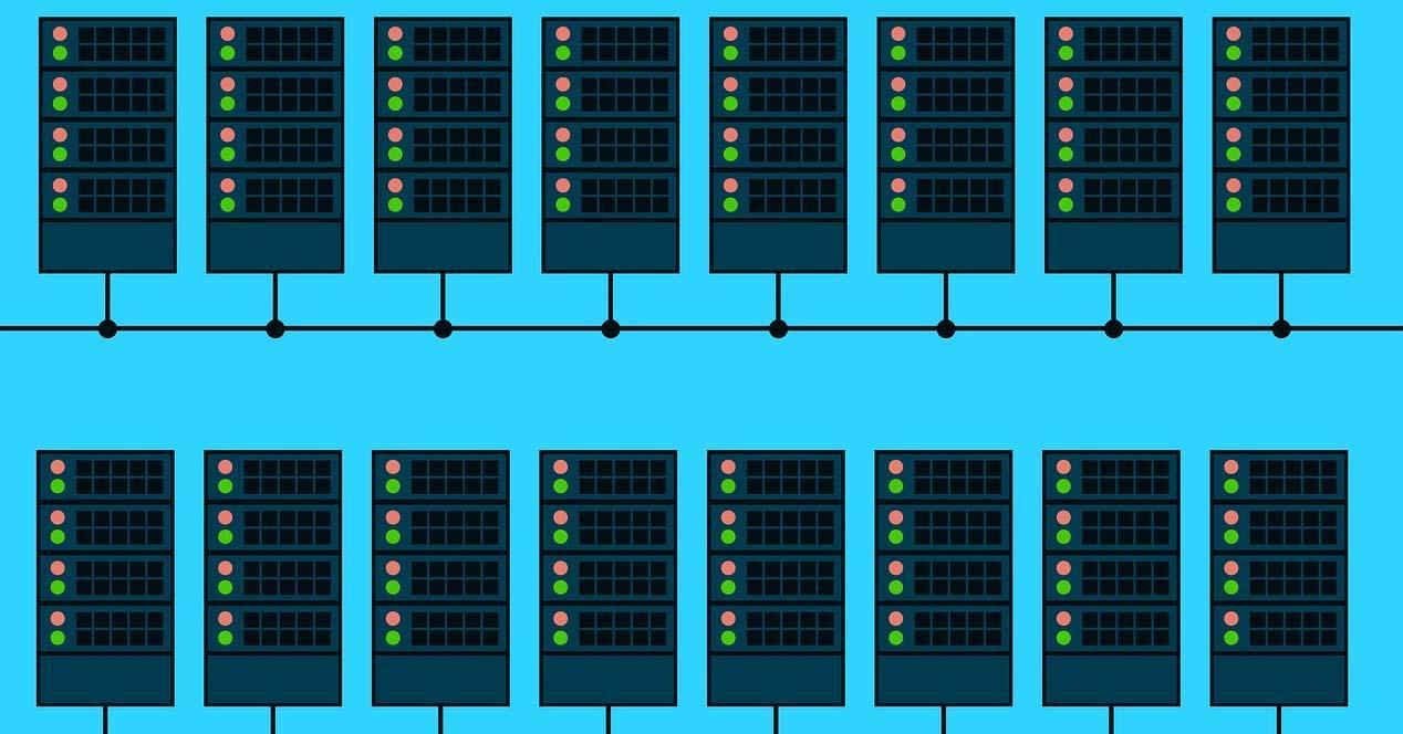 Ventajas de un hosting SSD