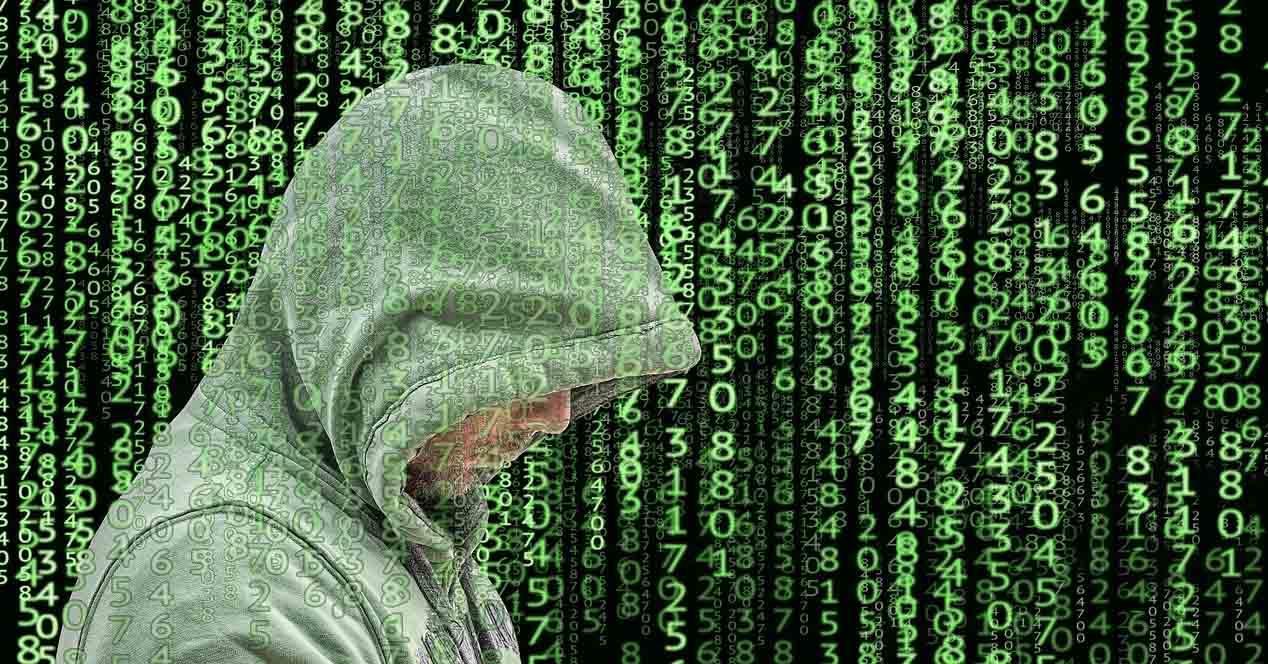 Qué es el malware híbrido