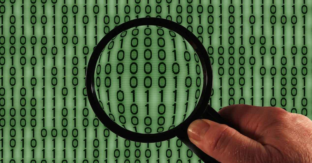Malware oculto en el tráfico cifrado