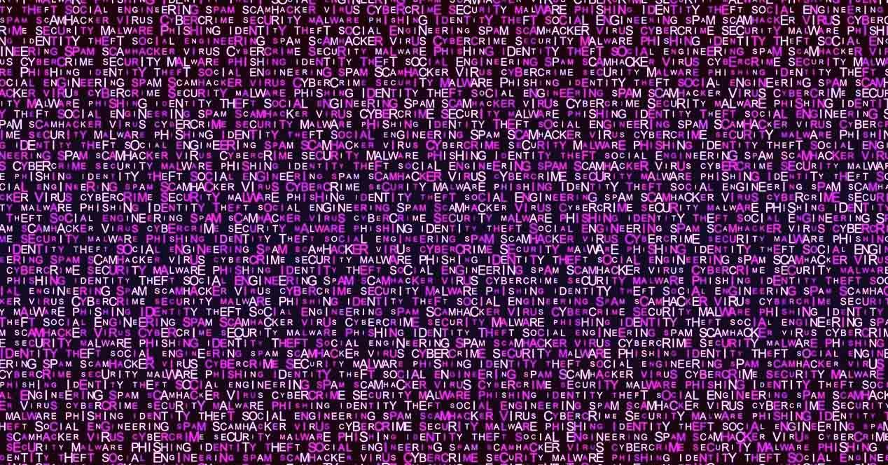 El problema del anti Phishing