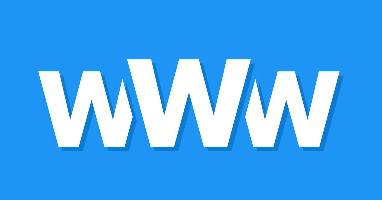 Problema de los dominios gratuitos