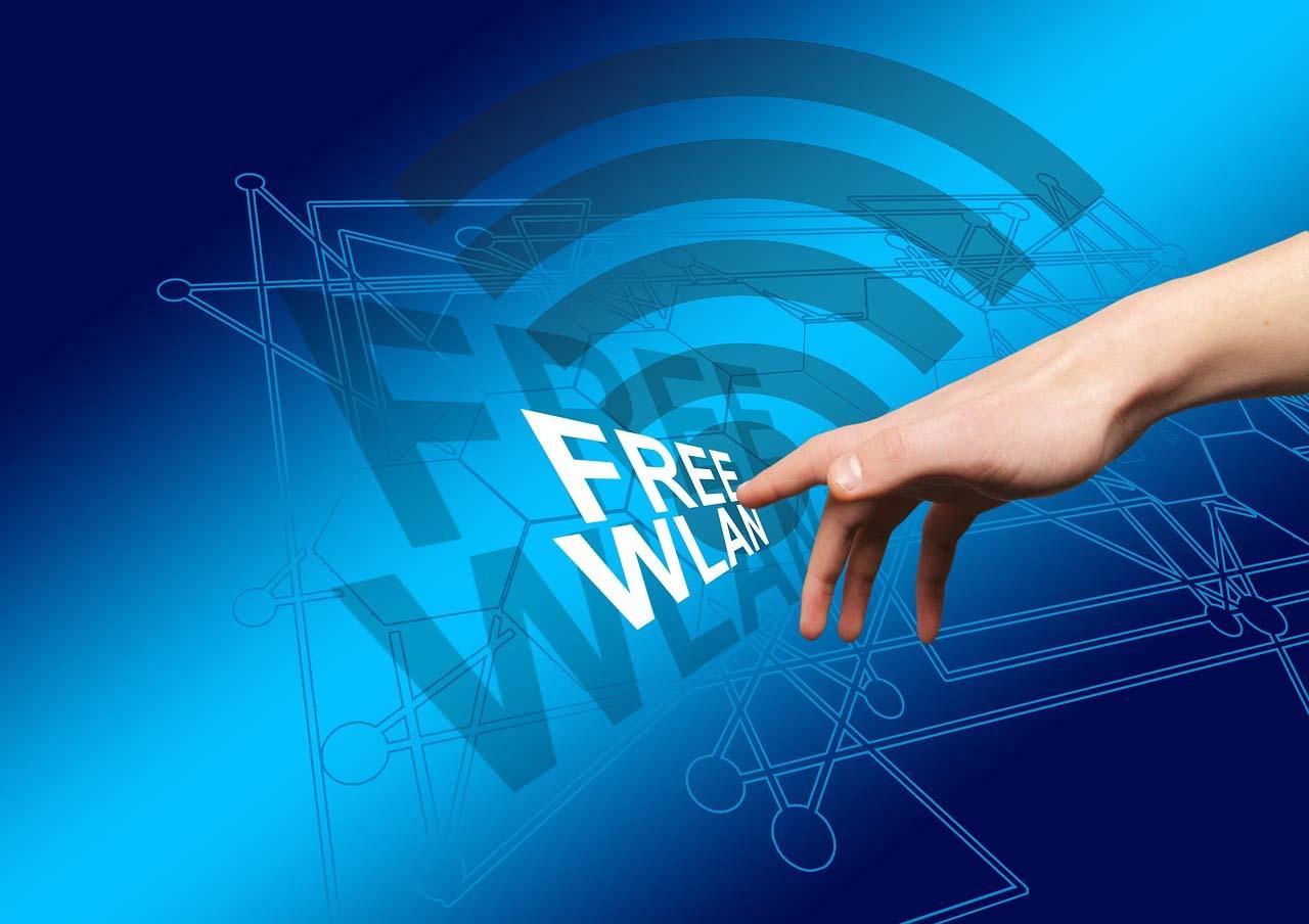 Punto de acceso Wi-Fi