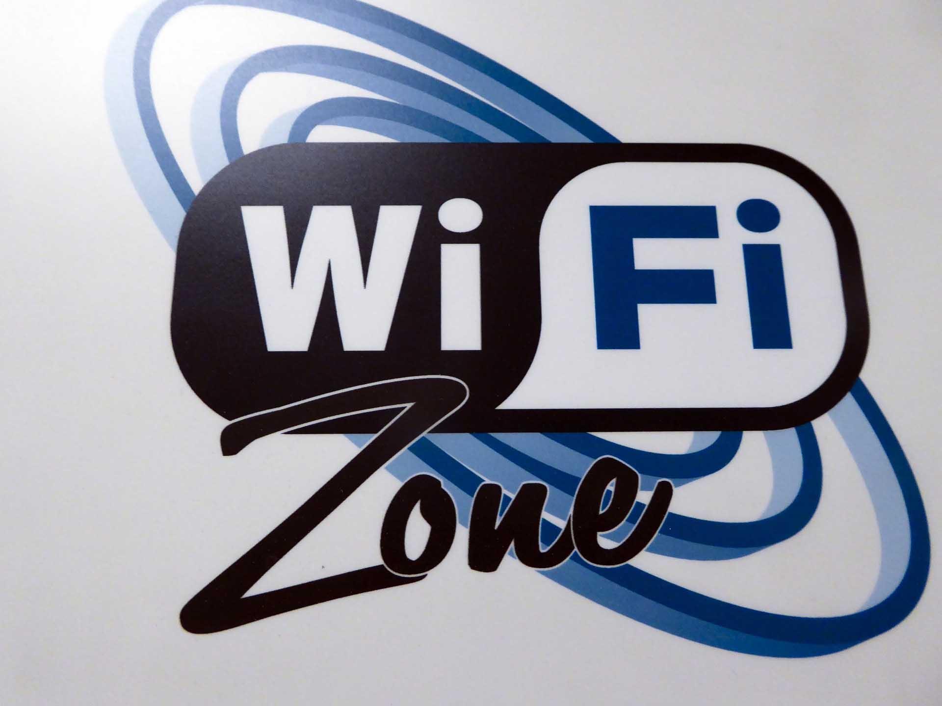 Seguridad del Wi-Fi gratis