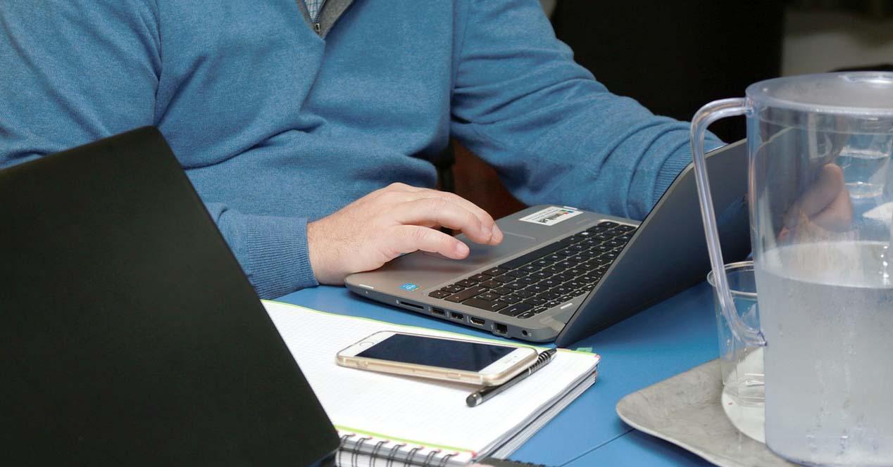 VPN en el teletrabajo