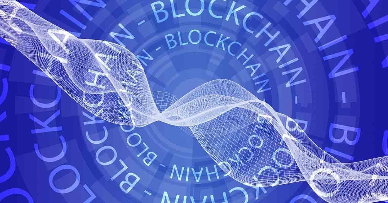 DNS Blockchain