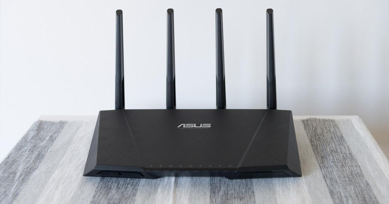Por qué cambiar el firmware del router