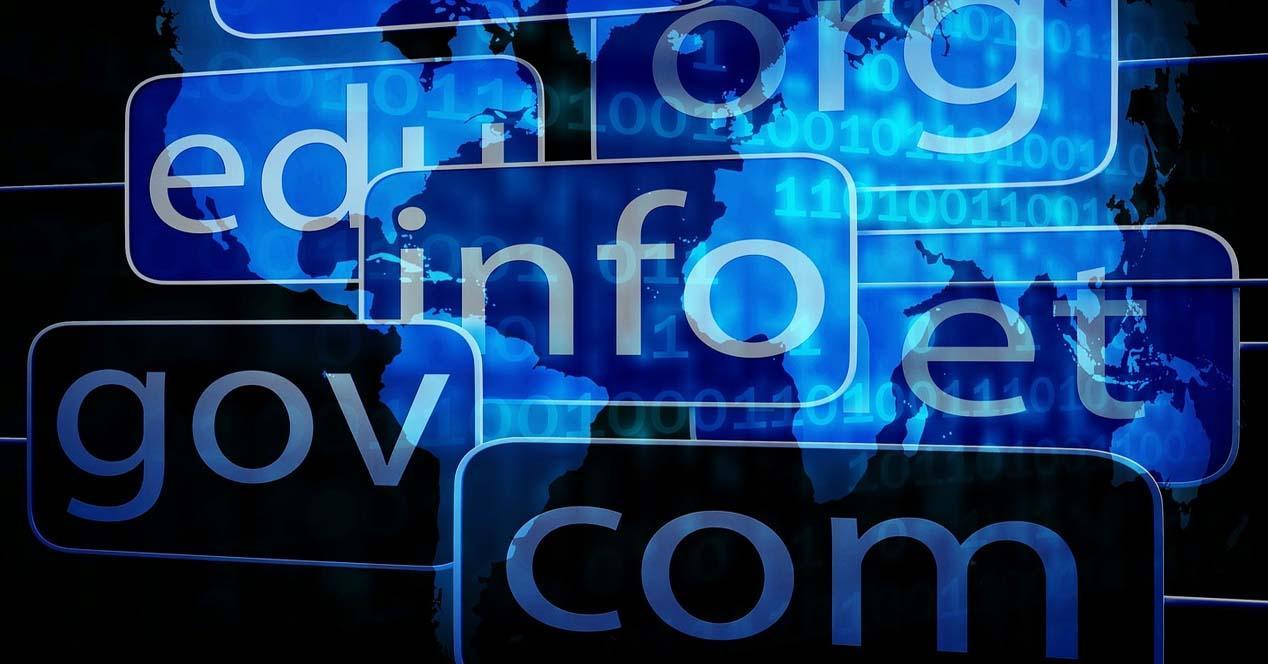 Consejos para registrar un dominio