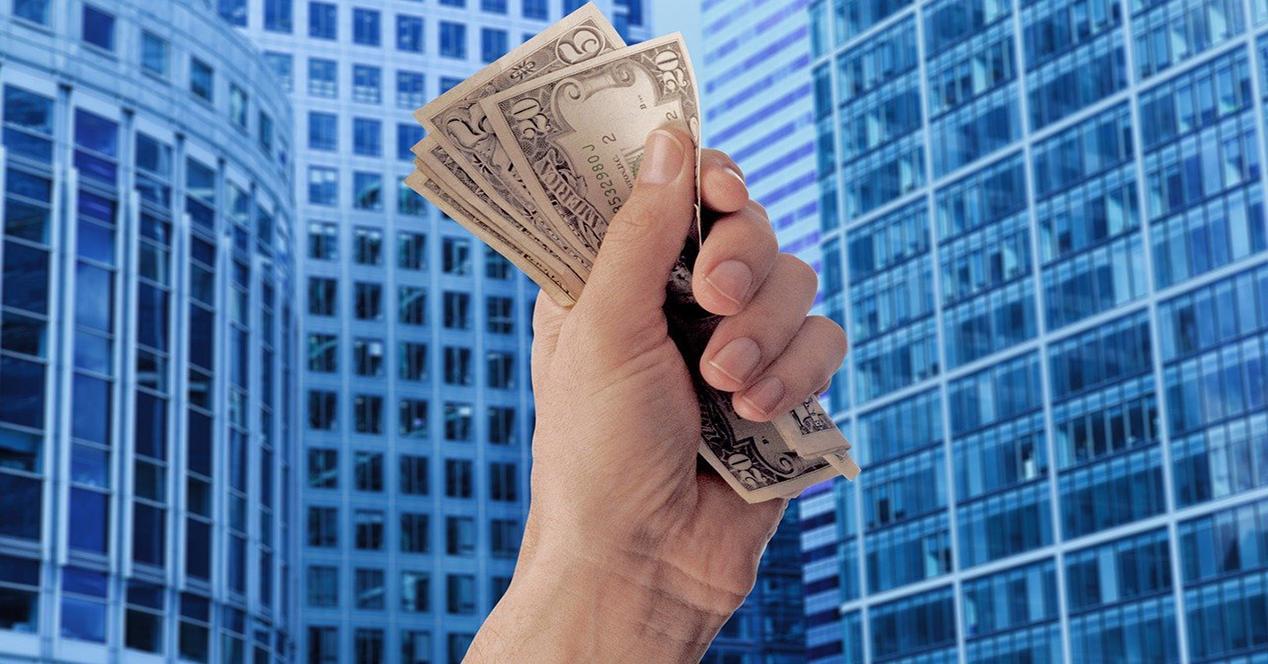 cuenta bancaria ha sido pirateada