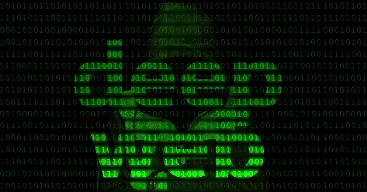 Datos robados por menos de un euro en la Dark Web