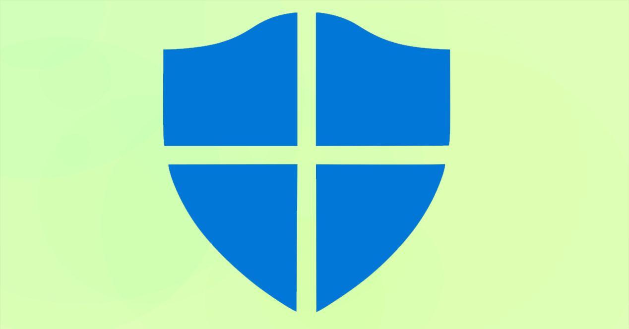 Desbloquear archivos en Windows Defender