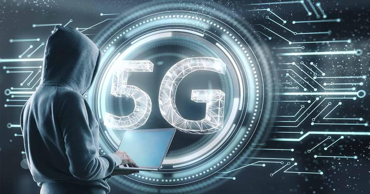Fallos en las redes 5G