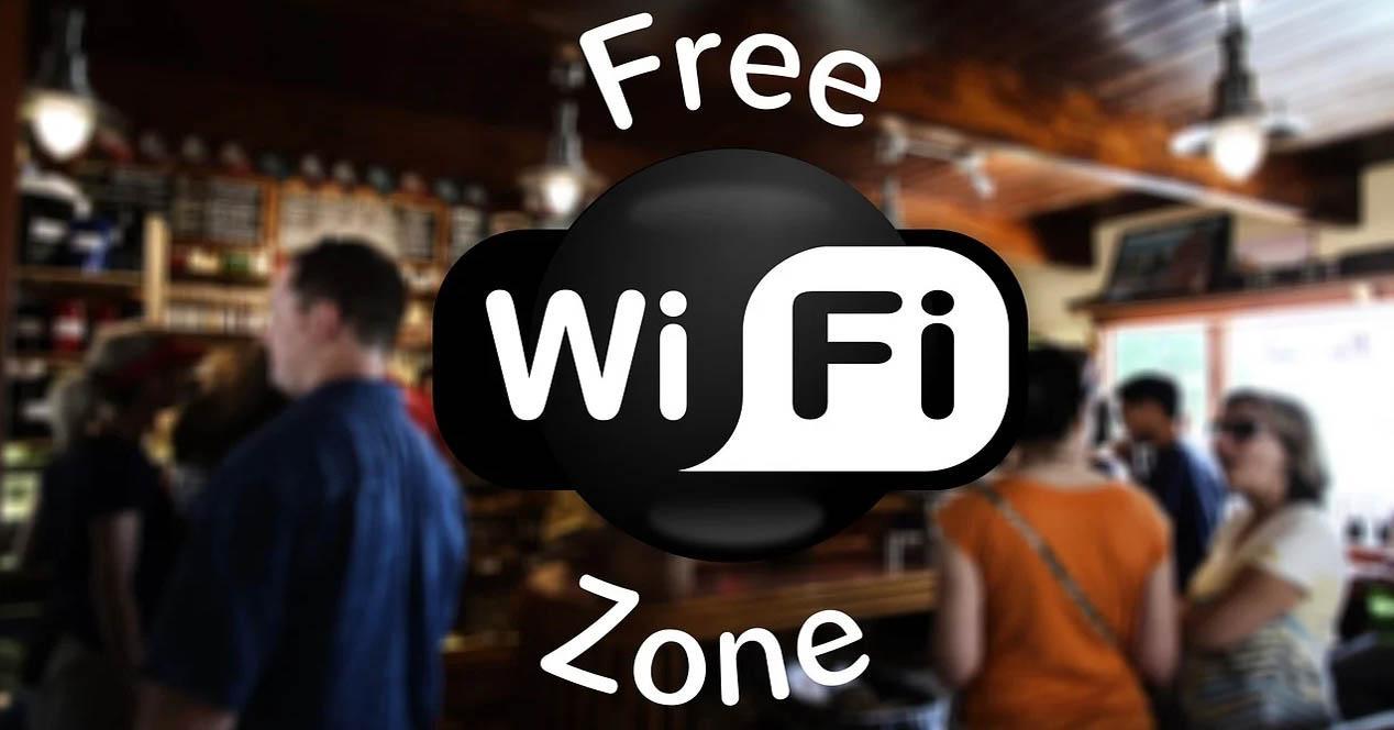 Lugares más peligrosos para conectarse a un Wi-Fi