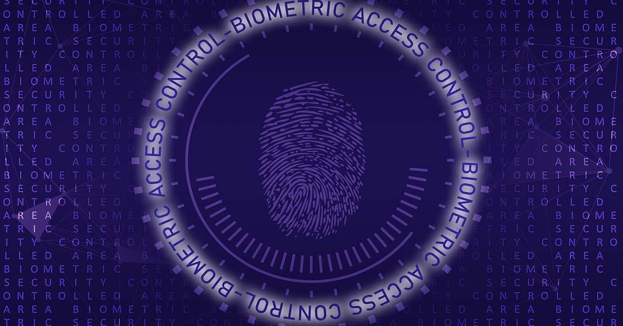 Métodos seguros de autenticación biométrica