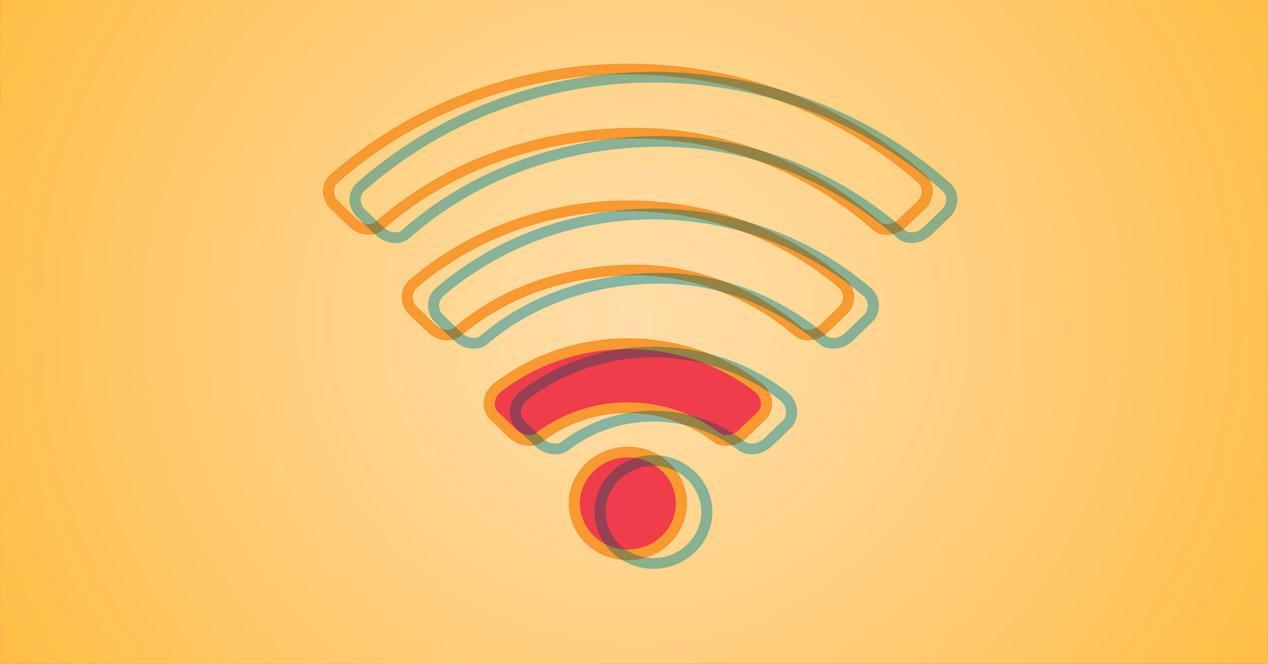 Peligro del Wi-Fi en Navidad