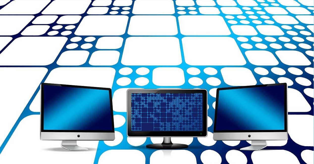 Problemas al cambiar la dirección IP estática o DNS