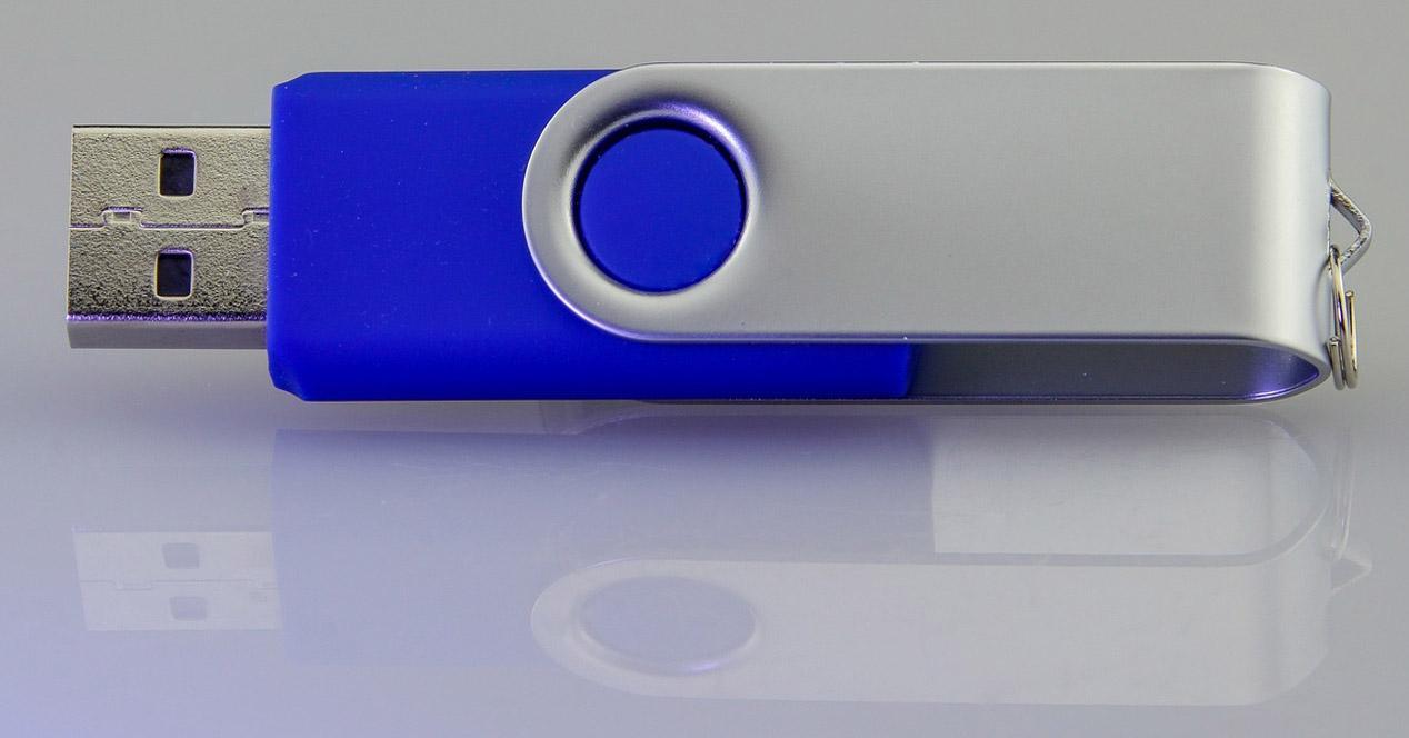 Proteger USB en Ubuntu