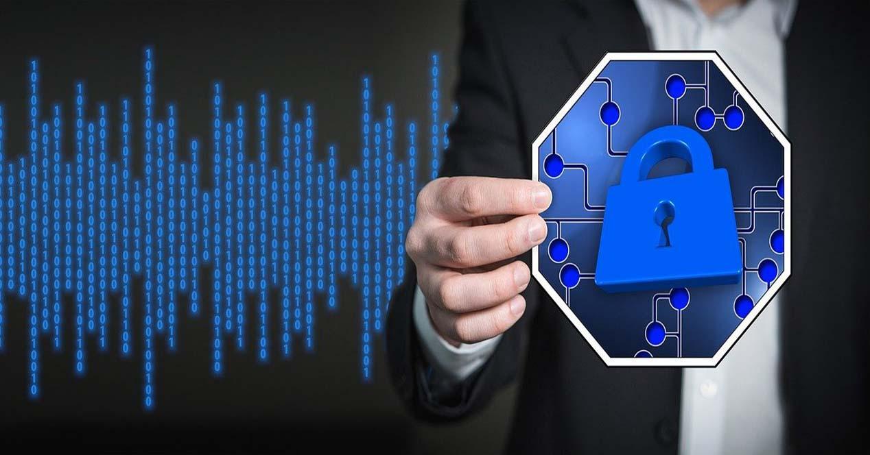 relación entre seguridad y TI