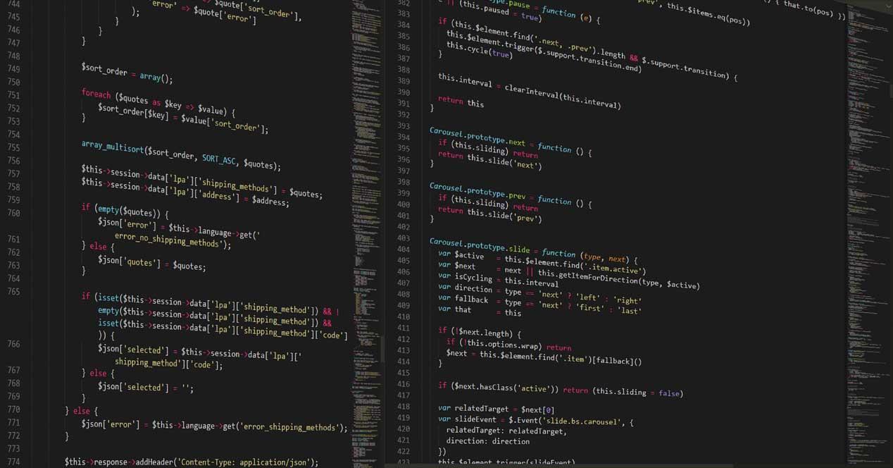 Skimmers web en archivos CSS