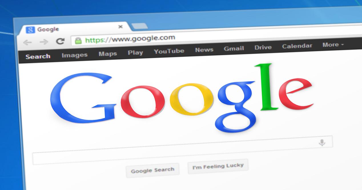 bloquear sitios web en Chrome