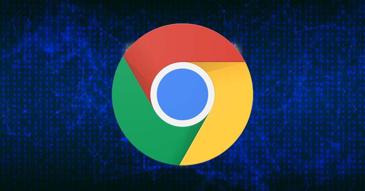 Campaña de ataques contra Chrome