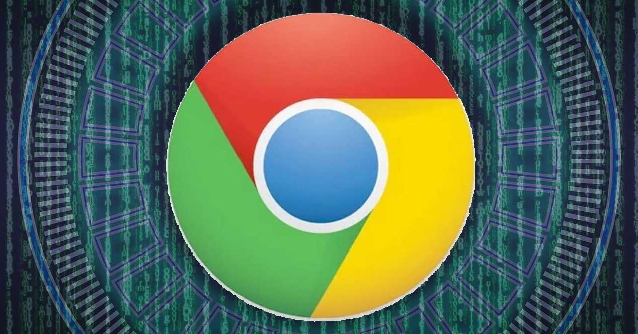 Chrome bloquea puertos