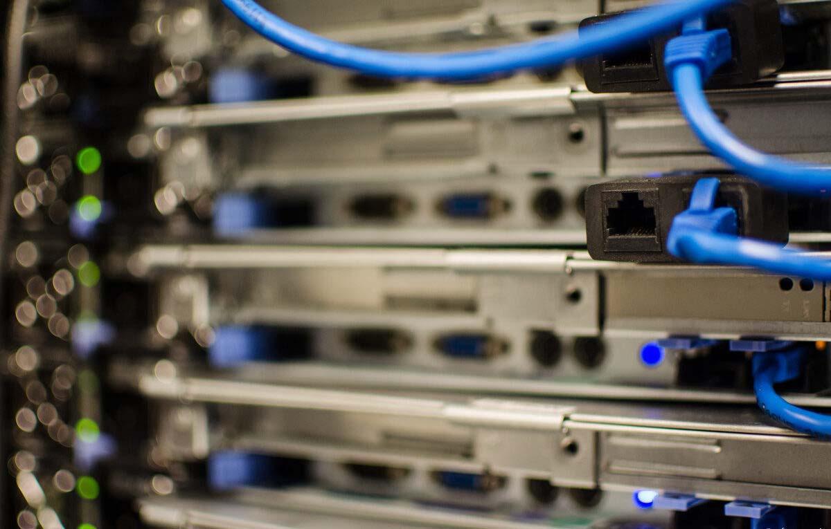 Configurar servidor dedicado