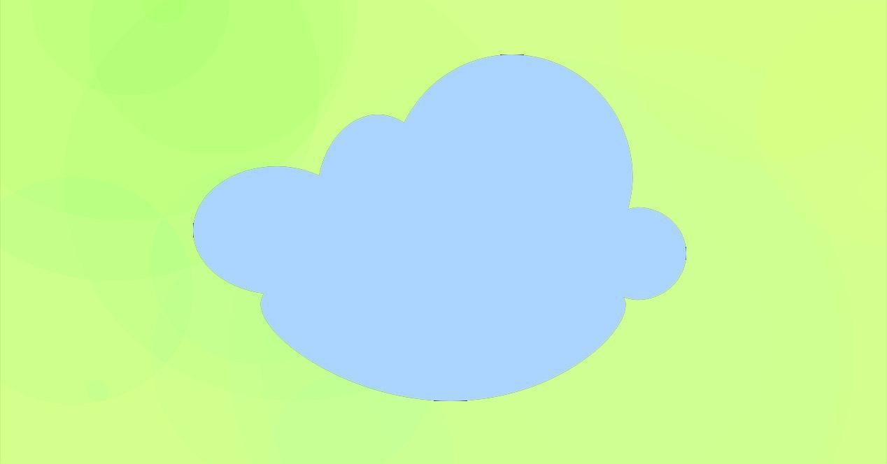 Degoo, almacenamiento en la nube