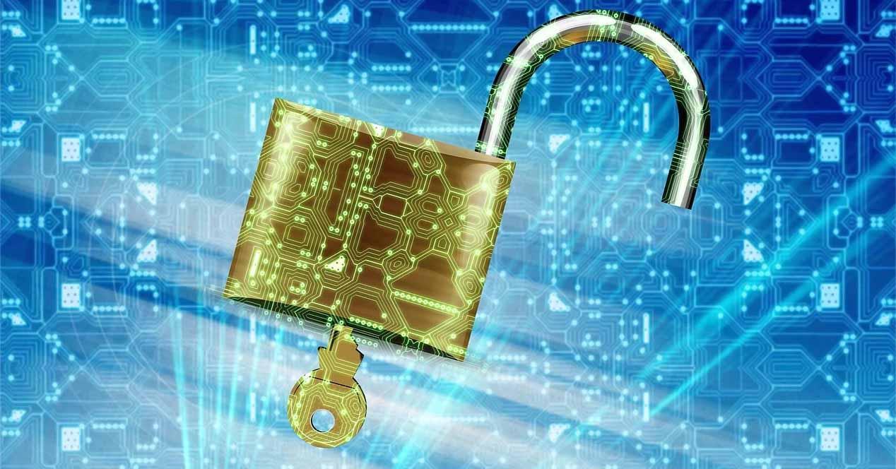 Guía de la NSA para usar protocolos seguros