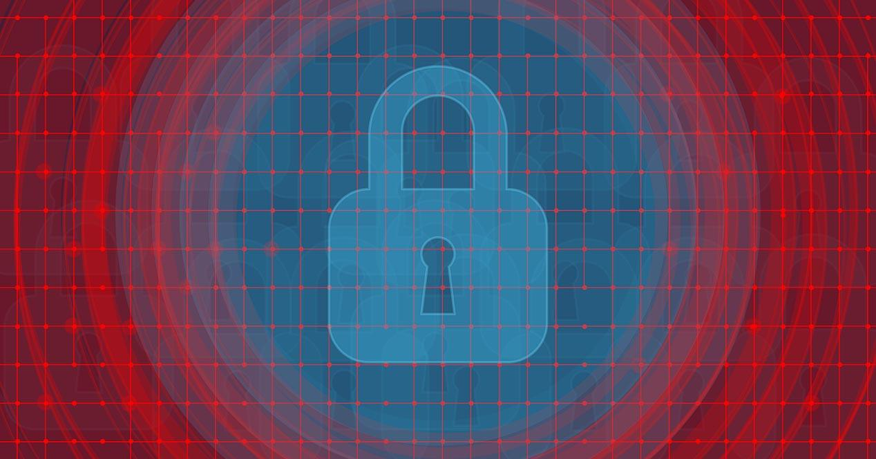 Mejorar la seguridad de una página web