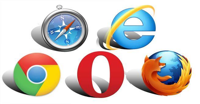 No funciona Internet en los navegadores