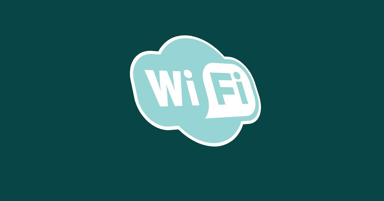 Elegir el nombre del Wi-Fi