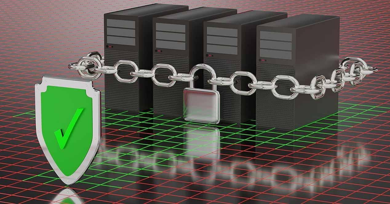Principales amenazas de seguridad