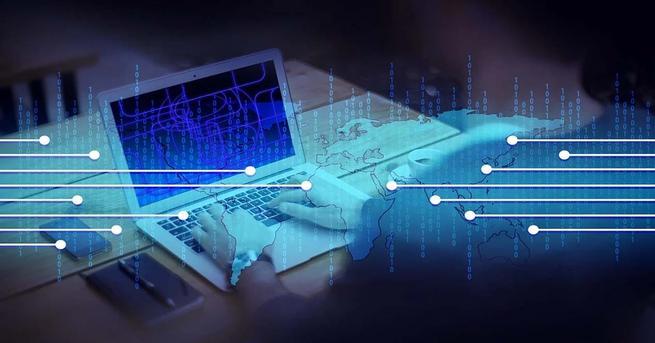 Proteger los DNS en el trabajo en remoto