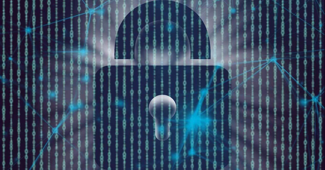 Seguridad en la nube frente a red