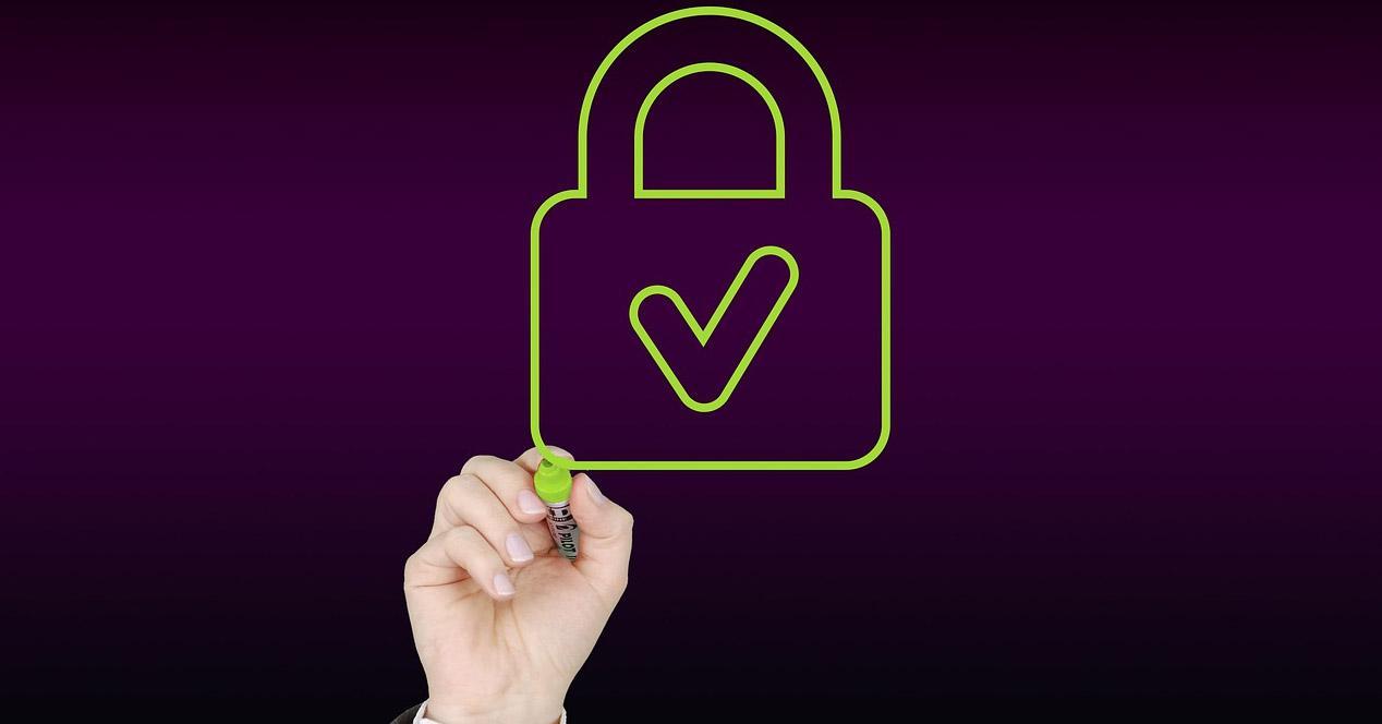 Test de privacidad online