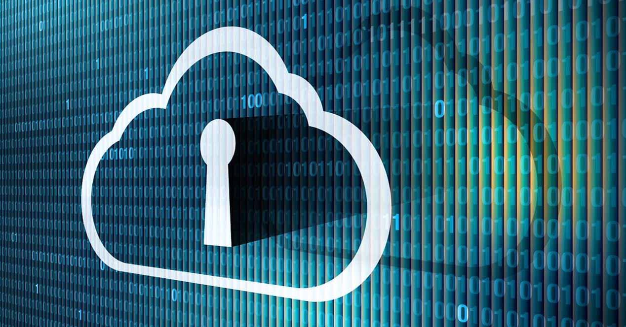Aplicaciones de seguridad en la nube