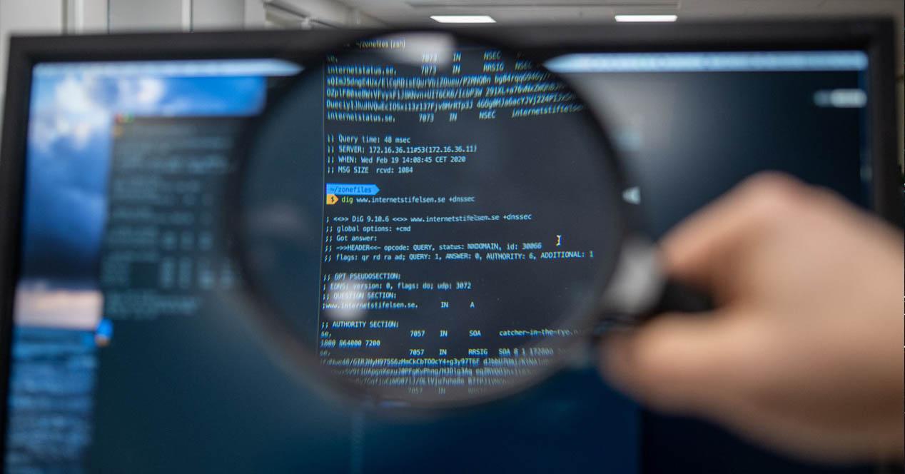 DNSSEC en los dominios web