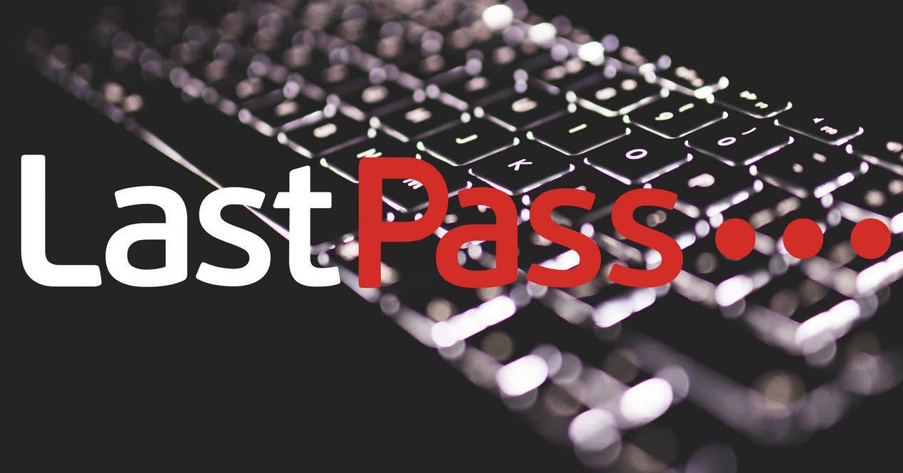 LastPass no se podrá usar en varios dispositivos
