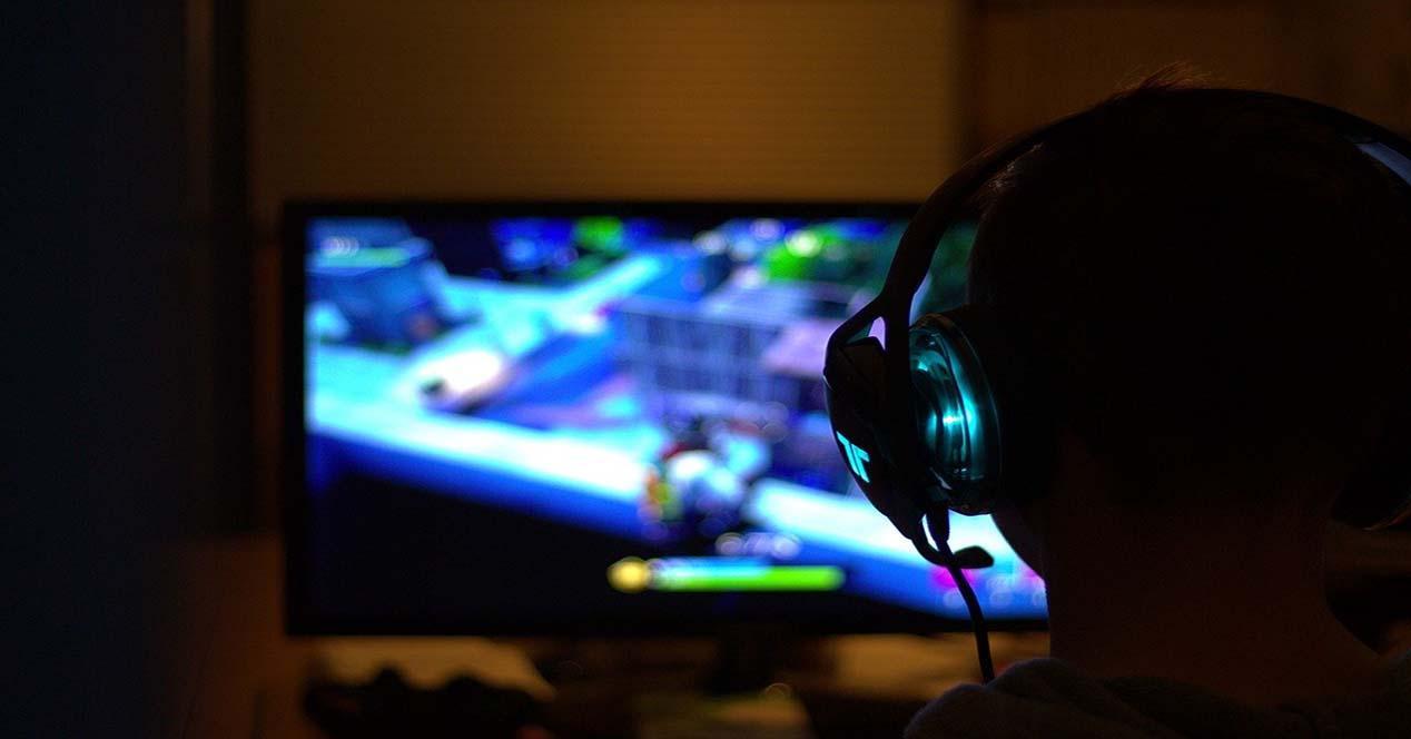latencia para jugar online
