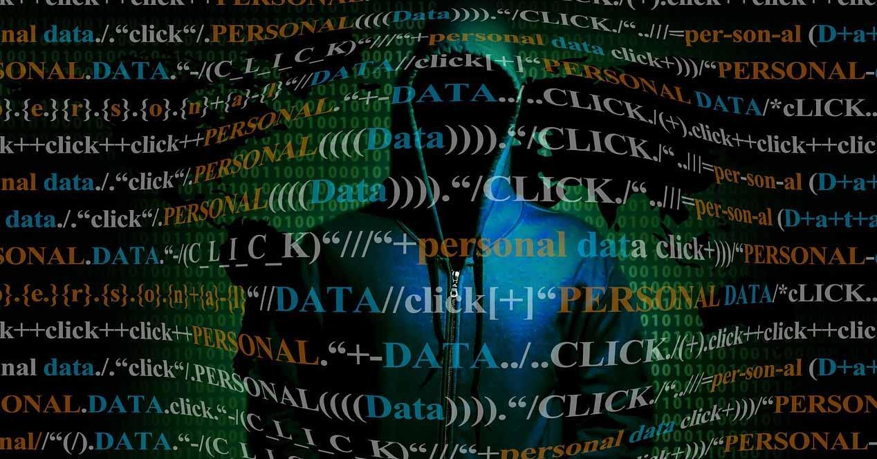 Robo de información con Pretexting
