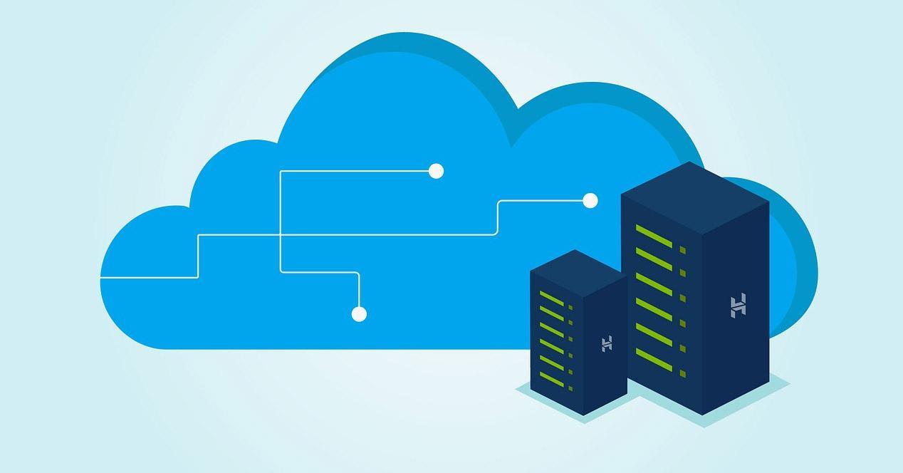 Qué es un hosting compartido