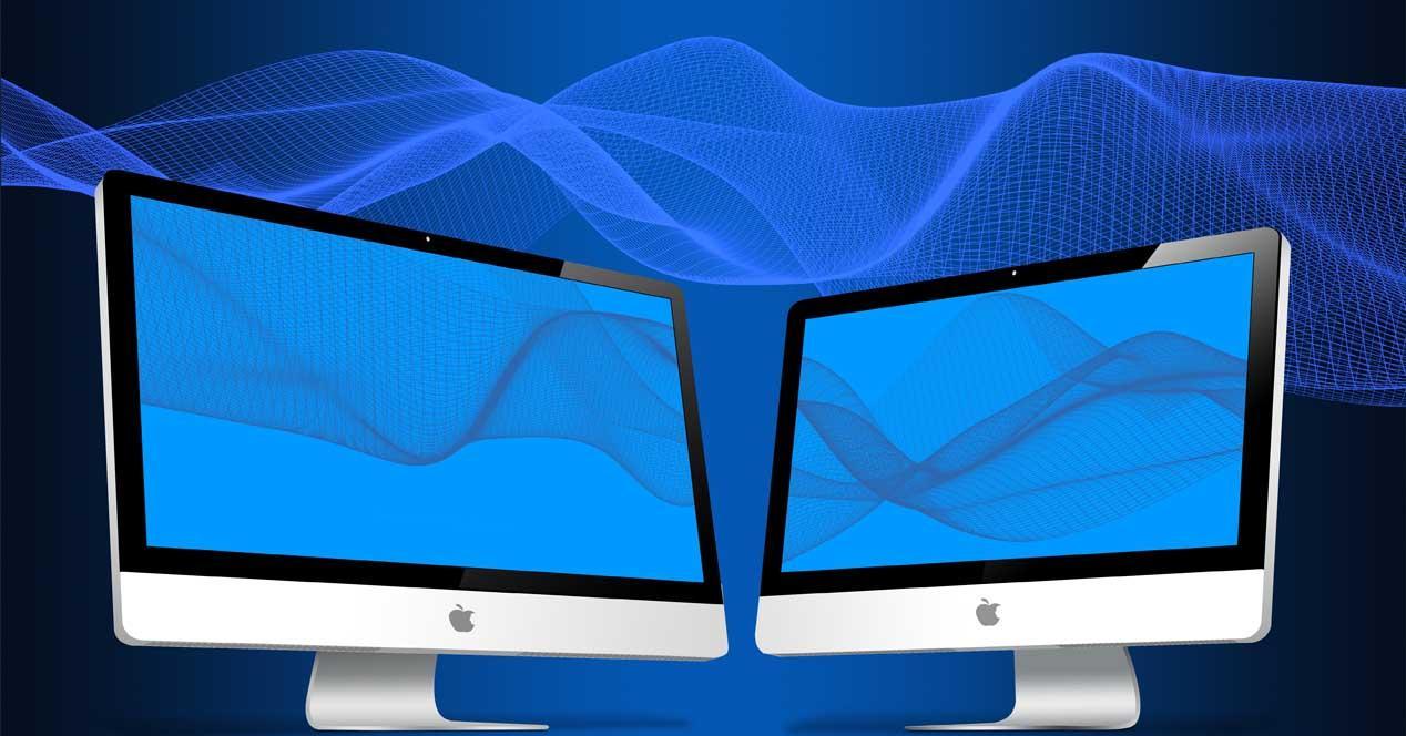 VDI y diferencias con la VPN