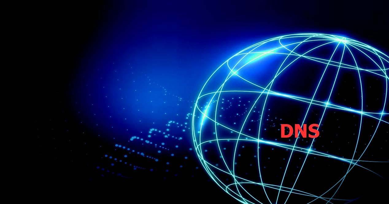 DNS de Windows